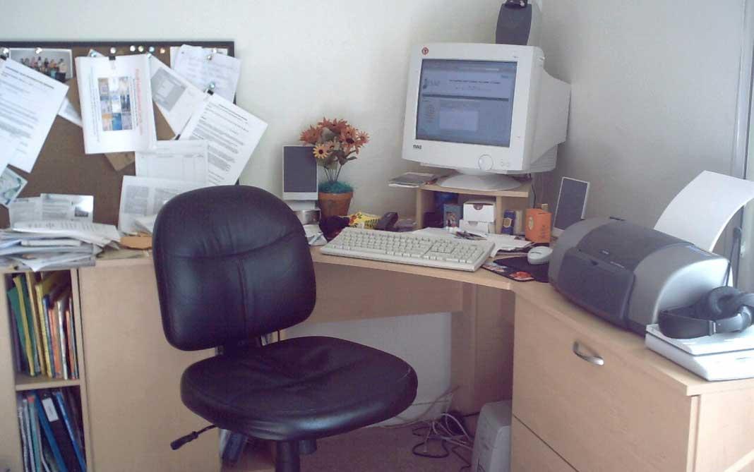Wet flexibel werken en thuiswerk
