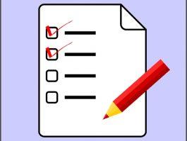 functionele mogelijkheden lijst