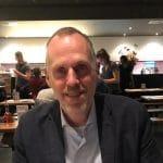 Jurgen Van der Baan