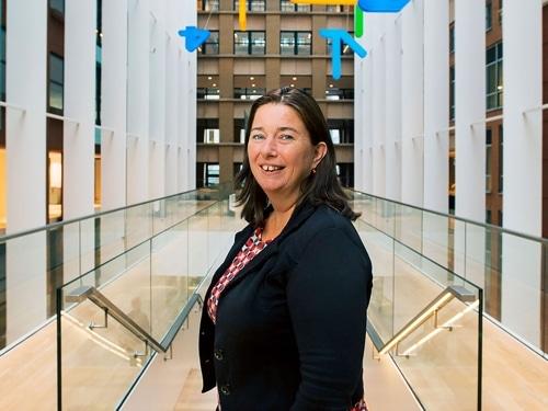 Nicole Kroon Inspectiedienst SZW
