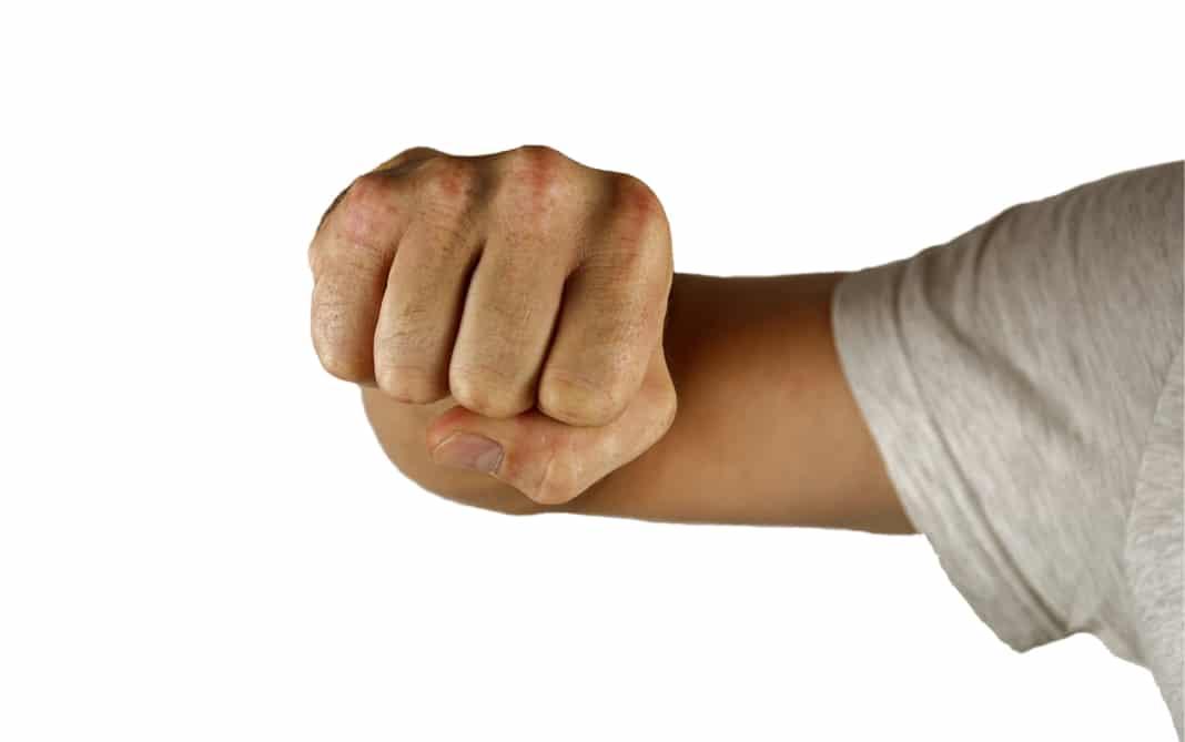 agressie arbeidsgerelateerde zorg