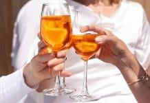 alcohol covid corona