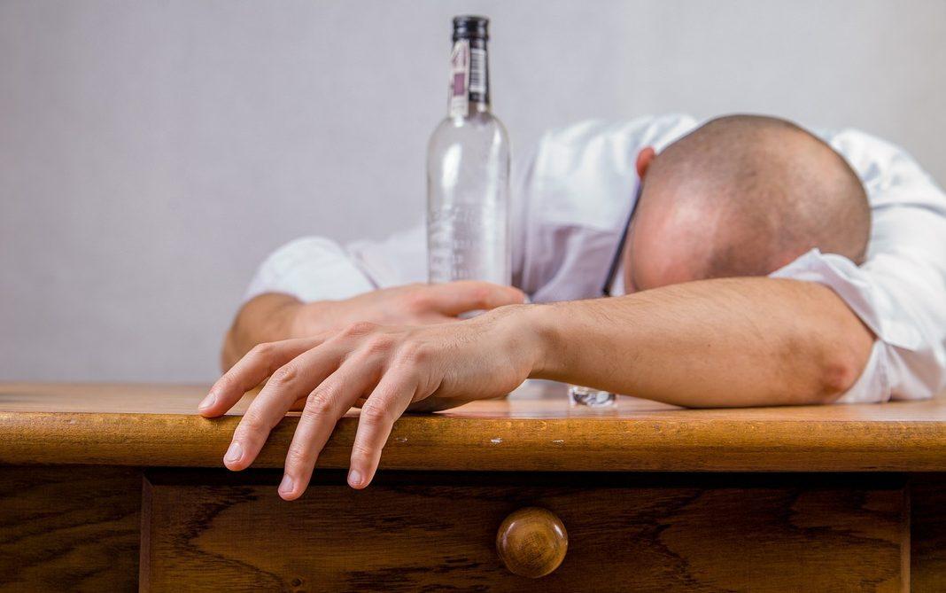 alcoholverslaving medewerkers