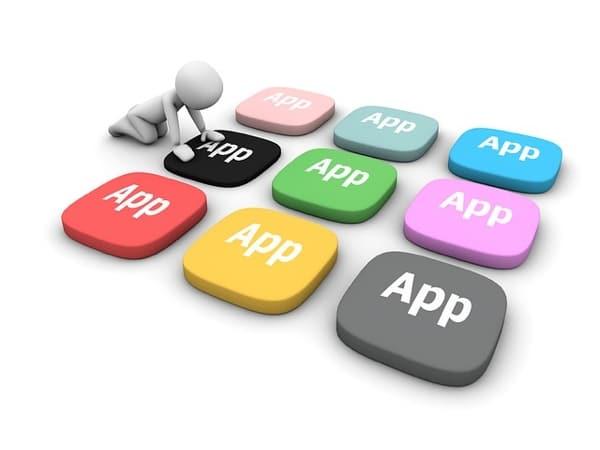 app chronische ziekte