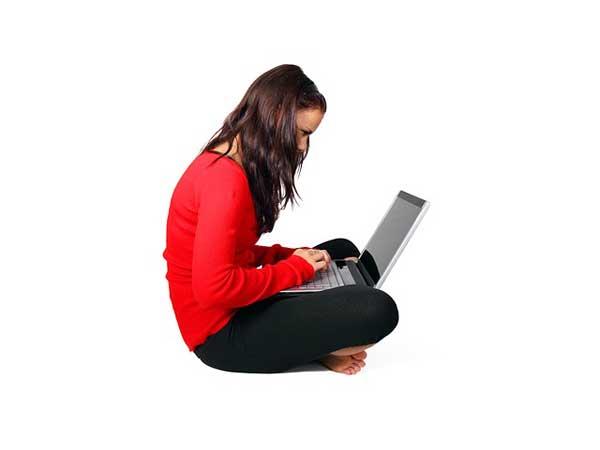 bureaustoel vrouwen ergonomie