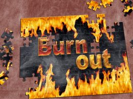 burn out werkdruk productiviteit