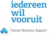 Logo HumanBusinessSupport