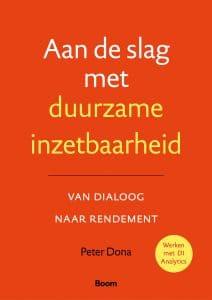 Peter Dona Aan de slag met Duurzame Inzetbaarheid