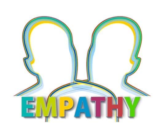 empathie arts