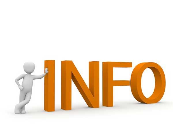 informatie verslaving