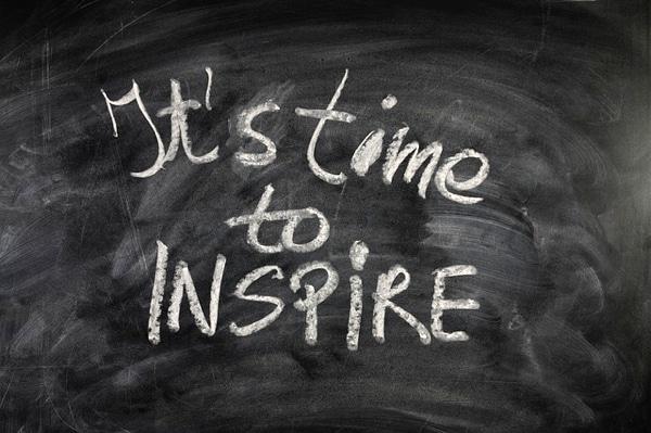 inspirerende organisaties