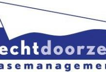logo recht door zee casemanagement