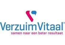 Verzuim Vitaal logo
