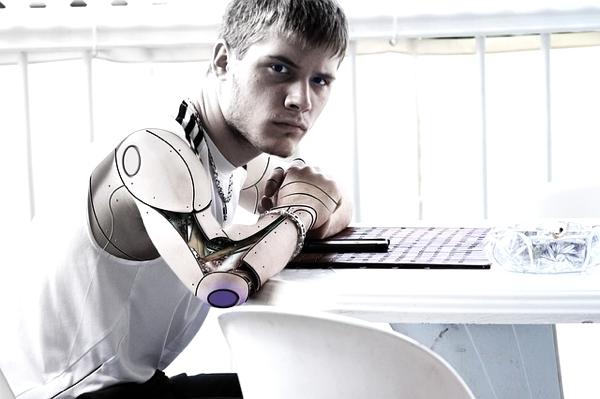 robotissering