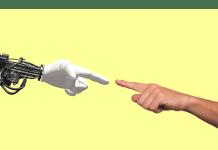 robottisering mannenberoepen