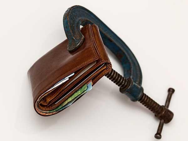 schuldsanering bij medewerkers