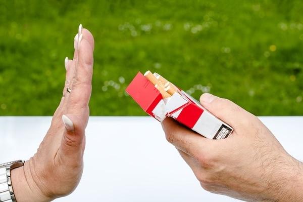 stoppen met roken alcohol overgewicht