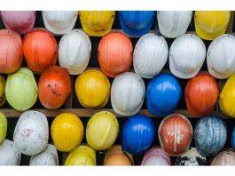 veilig werken bouwplaatsen