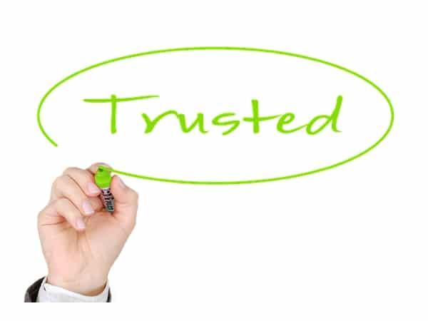 vertrouwen medewerkers Effectory