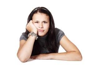 vrouwen en vermoeidheid