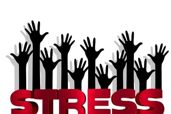 werkdruk werkstress effectory