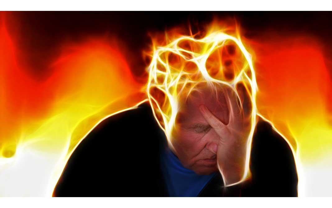 werkdruk werkstress burn-out