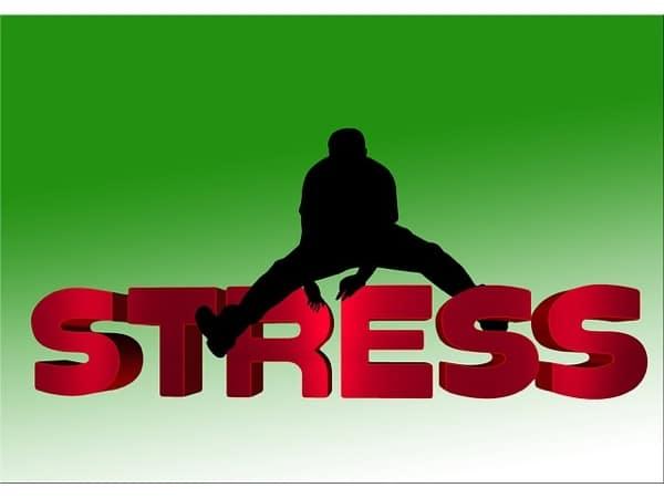 werkstress