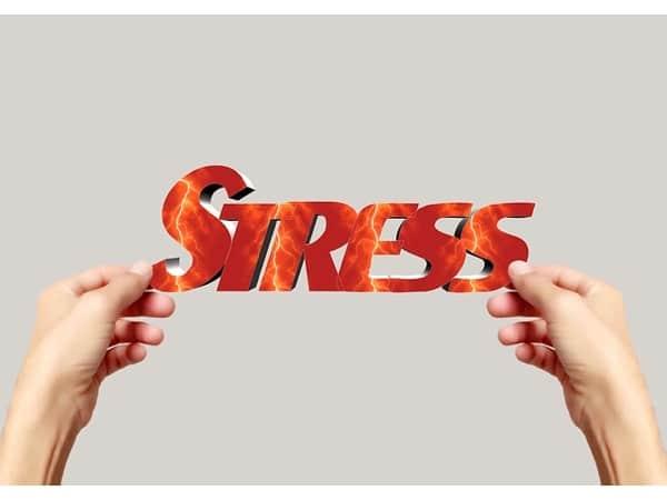 werkstress werk-privebalans