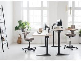 zit sta tafel ergonomie